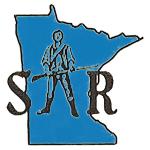 Minnesota SAR Minuteman logo
